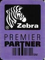 Zebra Premier Partner BMS BARCODE