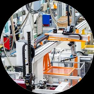 BMS Procesos Logísticos Automatizados, tecnología de identificación y codificación